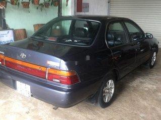 Cần bán xe Toyota Corolla đời 1995, nhập khẩu còn mới, giá 129tr