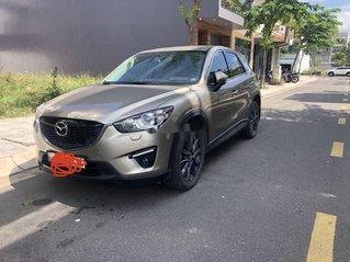 Bán ô tô Mazda CX 5 sản xuất năm 2015, 625tr