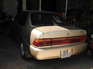 Bán ô tô Toyota Corona năm sản xuất 1992, màu vàng