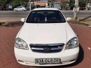 Bán Daewoo Lacetti sản xuất năm 2007, xe chính chủ