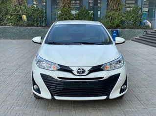 Bán xe Toyota Vios sản xuất năm 2019 còn mới