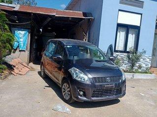 Bán Suzuki Ertiga năm 2015, màu xám, nhập khẩu