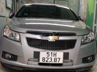 Cần bán xe Chevrolet Cruze LTZ sản xuất năm 2010, màu xám, xe nhập