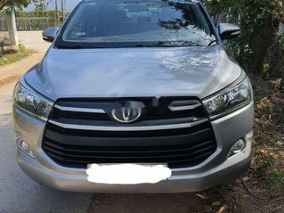 Xe Toyota Innova sản xuất năm 2017 còn mới