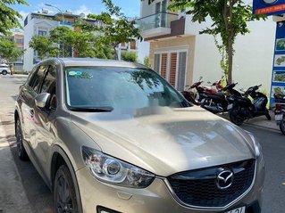 Bán ô tô Mazda CX 5 2.0 sản xuất năm 2015, nhập khẩu nguyên chiếc, giá tốt