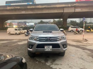 Bán Toyota Hilux sản xuất 2016, xe nhập còn mới