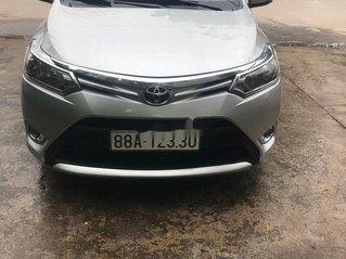 Bán xe Toyota Vios năm sản xuất 2014, xe nhập còn mới