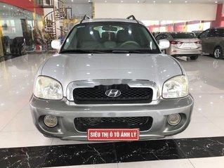 Bán Hyundai Santa Fe năm sản xuất 2003, nhập khẩu nguyên chiếc