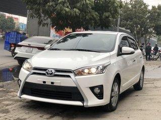 Cần bán Toyota Yaris sản xuất năm 2015, xe nhập còn mới