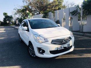 Cần bán gấp Mitsubishi Attrage năm 2019, màu trắng, nhập khẩu