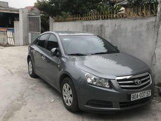 Cần bán lại xe Daewoo Lacetti năm sản xuất 2010, nhập khẩu nguyên chiếc