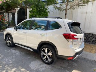 Bán Subaru Forester năm 2019, màu trắng, xe nhập