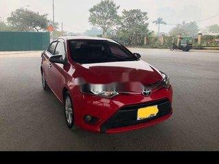 Xe Toyota Vios G 1.5 năm 2016, xe chính chủ giá ưu đãi