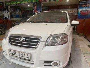Bán Daewoo Gentra 2008, màu trắng, giá 135tr