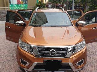 Cần bán lại xe Nissan Navara đời 2019, nhập khẩu nguyên chiếc, giá 650tr