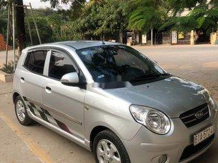 Cần bán xe Kia Morning năm sản xuất 2009, màu bạc