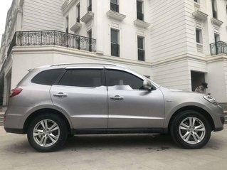Cần bán xe Hyundai Santa Fe sản xuất năm 2009, nhập khẩu còn mới