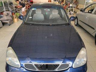 Bán Daewoo Nubira năm 2001, giá thấp, động cơ ổn định