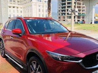 Bán xe Mazda CX 5 sản xuất 2018, xe chính chủ giá ưu đãi
