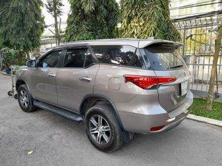 Xe Toyota Fortuner năm sản xuất 2019, xe nhập còn mới