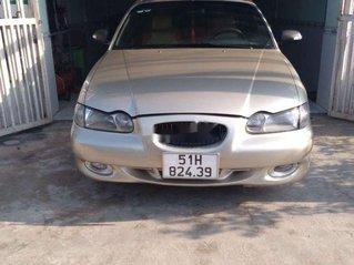 Bán ô tô Hyundai Sonata sản xuất năm 1997, màu vàng, nhập khẩu, 94 triệu