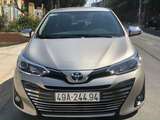 Bán Toyota Vios 1.5L AT năm sản xuất 2019, giá tốt