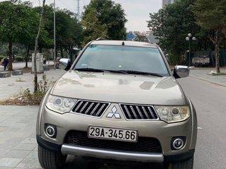 Cần bán xe Mitsubishi Pajero sản xuất năm 2011