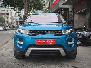 Cần bán xe LandRover Range Rover năm sản xuất 2012
