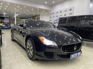 Maserati Quatroporte, xe sang, siêu lướt chạy 7000km, giao ngay