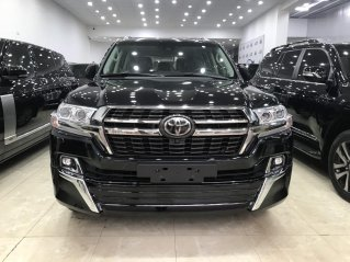 Toyota Land Cuiser 5.7 sx 2020, xe mới, giao ngay