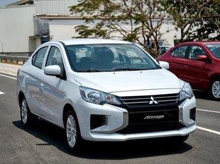 [Mitsubishi Thái Bình] Mitsubishi Attrage 2021 giá siêu hot - khuyến mãi khủng - mua xe giá tốt nhất tại đây