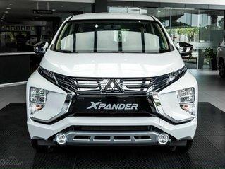 (Siêu Phẩm Hot- Mitsubishi Thái Bình) Xpander New 2021, giảm giá sâu, khuyến mãi khủng và nhiều quà tặng hấp dẫn