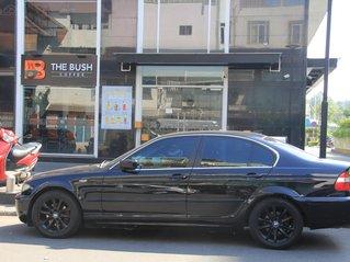 BMW 318i đời 2005, đẹp suất sắc