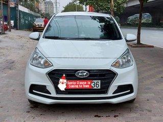 Cần bán gấp Hyundai Grand i10 năm 2019, mới 95% giá tốt 335 triệu đồng