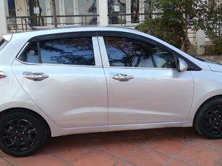 Cần bán Hyundai Grand i10 2014 nhập khẩu