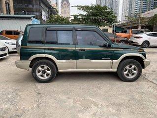 Cần bán Suzuki Vitara đời 2003, giá cạnh tranh