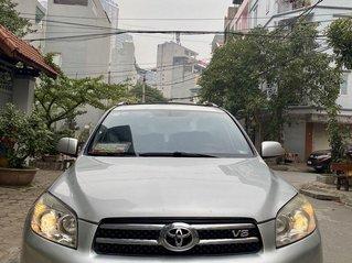 Cần bán lại xe Toyota RAV4 sản xuất năm 2008, nhập khẩu, giá tốt