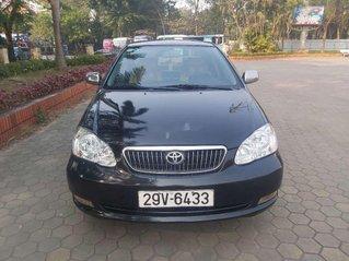 Cần bán xe Toyota Corolla Altis sản xuất 2005 còn mới, giá chỉ 235 triệu