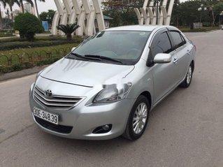 Cần bán Toyota Vios sản xuất năm 2011 còn mới