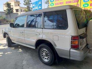 Cần bán lại xe Mitsubishi Pajero sản xuất năm 1997, nhập khẩu giá cạnh tranh