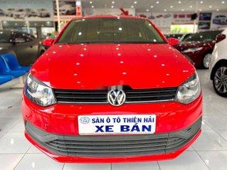 Bán Volkswagen Polo năm sản xuất 2016, nhập khẩu nguyên chiếc chính chủ