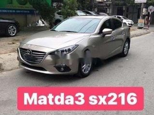 Cần bán xe Mazda 3 2016, xe chính chủ