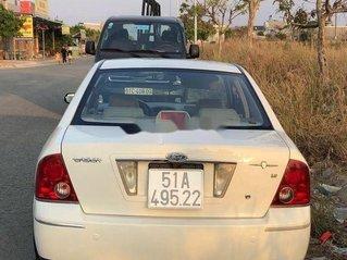 Cần bán xe Ford Laser sản xuất năm 2003, màu trắng, nhập khẩu