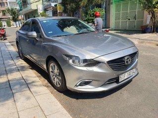 Bán Mazda 6 năm 2015, xe chính chủ giá ưu đãi