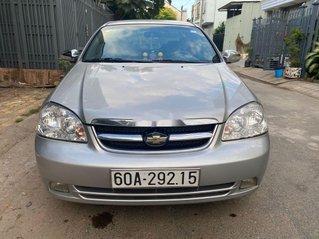Cần bán xe Daewoo Lacetti năm 2009, xe chính chủ giá ưu đãi