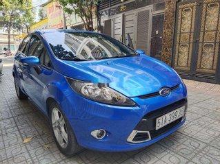 Bán Ford Fiesta năm 2012, xe còn mới, động cơ ổn định
