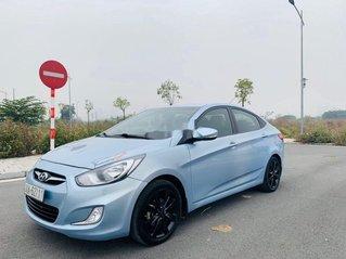Cần bán gấp Hyundai Accent năm 2012, nhập khẩu