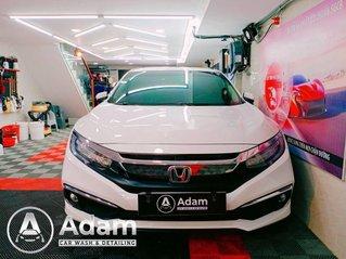 Cần bán lại xe Honda Civic 1.8G năm sản xuất 2020, nhập khẩu nguyên chiếc