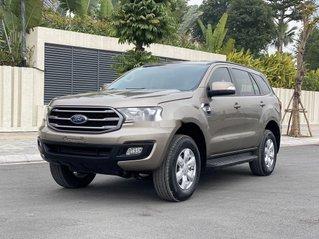 Bán Ford Everest sản xuất 2019, xe nhập