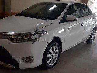 Bán Toyota Vios năm sản xuất 2017, giá ưu đãi